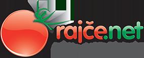 Logo Rajče